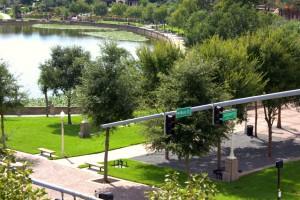 downtown lakeland florida